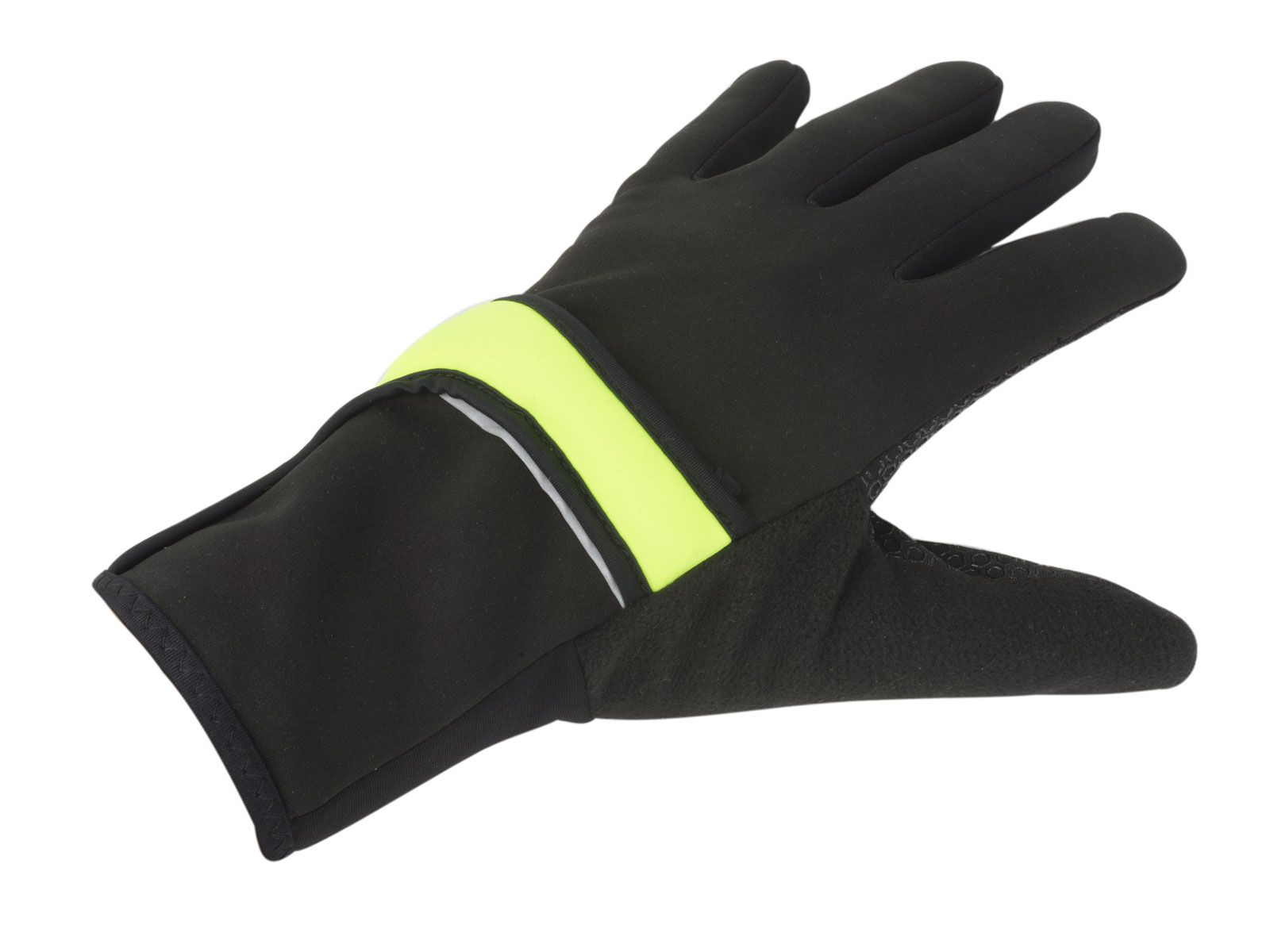 AUTHOR Rukavice Windster Shell X7