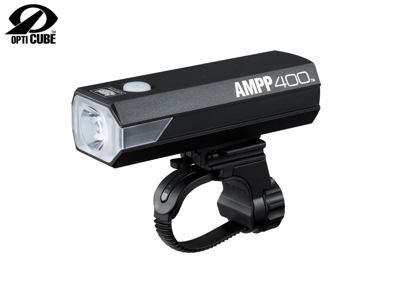 CATEYE Světlo př. CAT HL-EL084RC AMPP400