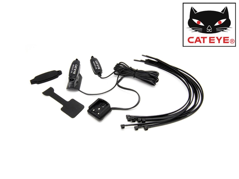 CATEYE Kabeláž CAT cyklopočítač Strada kadence(#1602093)