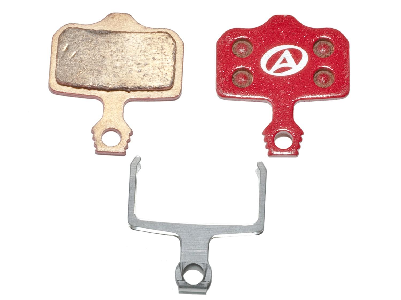 AUTHOR Brzdové destičky ABS-65S Avid Elixir