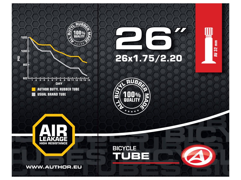 """AUTHOR Duše AT-MTB-26"""" AV32"""