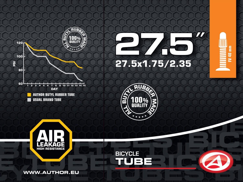 AUTHOR Duše AT-MTB-27