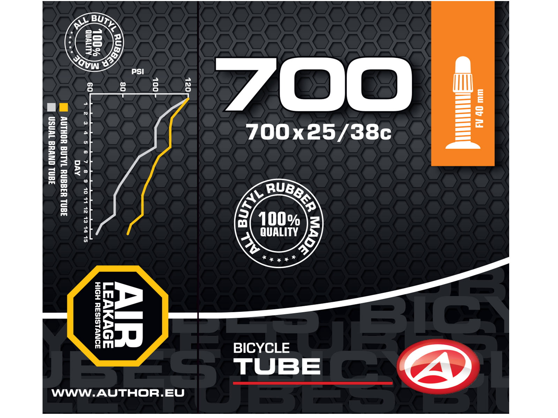 AUTHOR Duše AT-CROSS-700C FV40